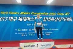 2017 Daegu WMACI