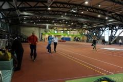 2017 Odprto atletsko prvenstvo Hrvaške v dvorani za veterane in veteranke