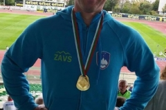 2017 Stara zagora Bolgarija BAMACS